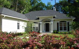9624 SW 35th Lane, Gainesville, FL 32608 (MLS #404430) :: Thomas Group Realty