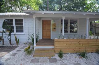 2113 NW 7th Street, Gainesville, FL 32609 (MLS #404454) :: Bosshardt Realty