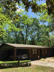 505 SW 257 Terrace, Newberry, FL 32669 (MLS #404467) :: Bosshardt Realty