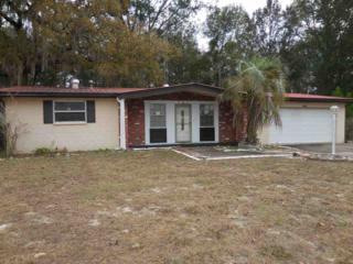 751 E Country Club Drive, Williston, FL 32696 (MLS #404478) :: Thomas Group Realty