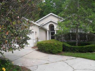8701 SW 50th Road, Gainesville, FL 32608 (MLS #404485) :: Bosshardt Realty