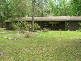 4815 NW 19th Street, Gainesville, FL 32609 (MLS #404488) :: Thomas Group Realty