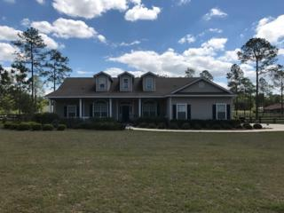 20781 NW 252nd Street, High Springs, FL 32643 (MLS #404497) :: Thomas Group Realty
