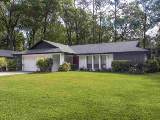 4213 NW 67th Terrace, Gainesville, FL 32606 (MLS #404499) :: Bosshardt Realty