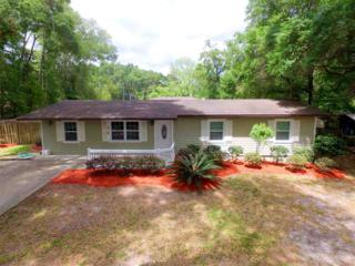 23992 NW 183rd Place, High Springs, FL 32643 (MLS #404506) :: Thomas Group Realty