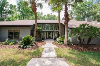 2224 NW 102nd Way, Gainesville, FL 32606 (MLS #404508) :: Thomas Group Realty