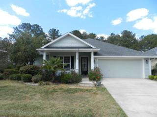 14622 NW 21st Place, Newberry, FL 32669 (MLS #404515) :: Bosshardt Realty