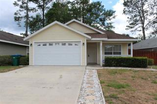 6033 NW 117 Place, Alachua, FL 32615 (MLS #404518) :: Thomas Group Realty