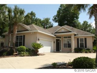 8969 64th Lane, Gainesville, FL 32608 (MLS #404525) :: Thomas Group Realty