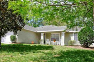 4310 NW 36th Street, Gainesville, FL 32605 (MLS #404527) :: Thomas Group Realty