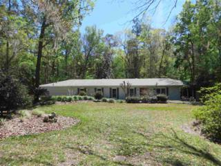 2105 NW 15th Avenue, Gainesville, FL 32605 (MLS #404529) :: Thomas Group Realty