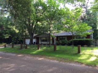 515 SW 41 Street, Gainesville, FL 32607 (MLS #404532) :: Thomas Group Realty