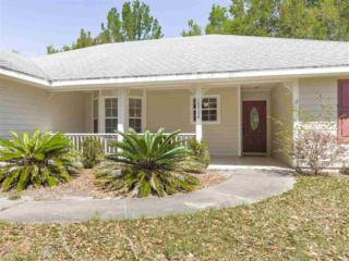 10706 SW 83rd Place, Gainesville, FL 32608 (MLS #404535) :: Thomas Group Realty