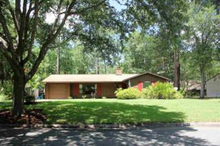 2646 NW 49th Place, Gainesville, FL 32605 (MLS #404536) :: Thomas Group Realty