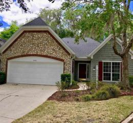 4336 NW 10th Place, Gainesville, FL 32605 (MLS #404537) :: Thomas Group Realty
