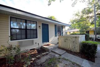2490 SW 14TH Drive Unit #8, Gainesville, FL 32608 (MLS #404544) :: Thomas Group Realty