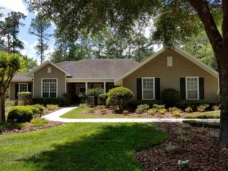 4632 NW 56 Drive, Gainesville, FL 32605 (MLS #404545) :: Thomas Group Realty