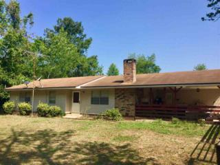 12216 NW 150 Avenue, Alachua, FL 32615 (MLS #404547) :: Thomas Group Realty