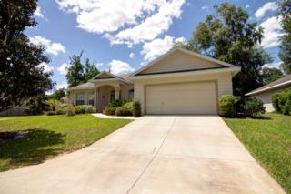 1878 SW 65th Drive, Gainesville, FL 32607 (MLS #404548) :: Thomas Group Realty