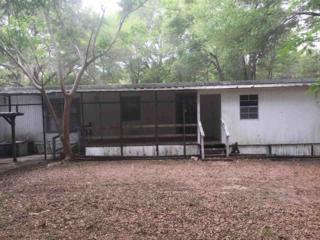 11171 NE 110th Terrace, Archer, FL 32618 (MLS #404549) :: Bosshardt Realty