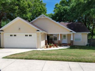 2337 NW 91 Drive, Gainesville, FL 32606 (MLS #404550) :: Bosshardt Realty