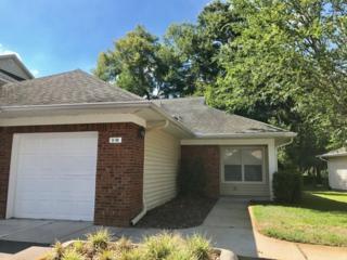 13200 W Newberry Road K58, Newberry, FL 32669 (MLS #405200) :: Bosshardt Realty
