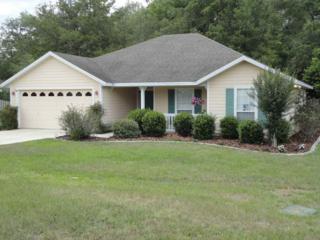 23922 NW 3rd Avenue, Newberry, FL 32669 (MLS #405307) :: Bosshardt Realty