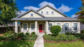 7654 SW 79th Drive, Gainesville, FL 32608 (MLS #405324) :: Bosshardt Realty