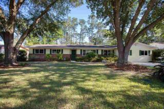 2231 NW 21 Avenue, Gainesville, FL 32605 (MLS #405524) :: Bosshardt Realty