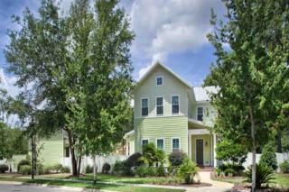 650 SW 131st Street, Newberry, FL 32669 (MLS #405529) :: Bosshardt Realty
