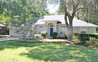 11627 NW 13TH Lane, Gainesville, FL 32606 (MLS #405535) :: Bosshardt Realty