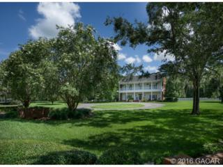 12036 NW 1st Lane, Gainesville, FL 32607 (MLS #377378) :: Bosshardt Realty