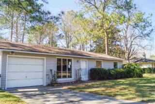 6702 NW 29th Terrace, Gainesville, FL 32653 (MLS #400639) :: Bosshardt Realty