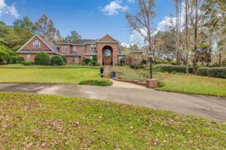 2221 NW 135th Terrace, Gainesville, FL 32606 (MLS #400750) :: Bosshardt Realty