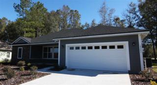 19247 NW 228th Street, High Springs, FL 32643 (MLS #401545) :: Thomas Group Realty