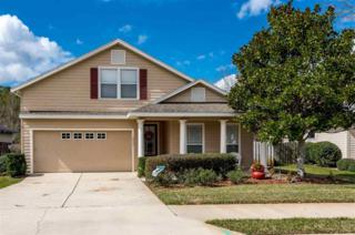 2352 NW 95th Street, Gainesville, FL 32606 (MLS #402547) :: Thomas Group Realty
