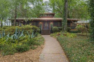 13505 NW 88th Place, Alachua, FL 32615 (MLS #403546) :: Bosshardt Realty