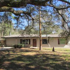 12871 NW 87th Court, Chiefland, FL 32626 (MLS #404272) :: Thomas Group Realty