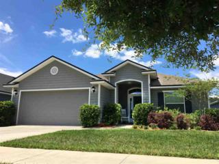 8142 NW 53 Terrace, Gainesville, FL 32653 (MLS #404372) :: Bosshardt Realty