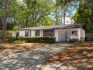 2849 NW 57th Place, Gainesville, FL 32653 (MLS #404513) :: Bosshardt Realty
