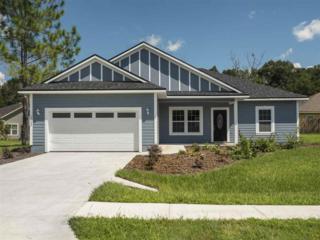 19155 NW 228th Way, High Springs, FL 32643 (MLS #401480) :: Thomas Group Realty
