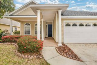 8951 SW 63rd Place, Gainesville, FL 32608 (MLS #402097) :: Thomas Group Realty