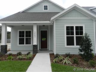 3663 NW 26th Street, Gainesville, FL 32605 (MLS #370589) :: Thomas Group Realty