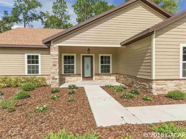 22641 NW 192nd Lane, High Springs, FL 32643 (MLS #417553) :: Florida Homes Realty & Mortgage