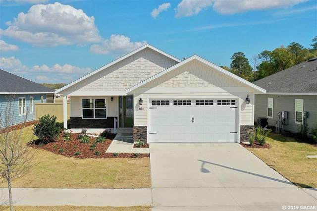 1776 SW 72nd Circle, Gainesville, FL 32607 (MLS #428262) :: Rabell Realty Group