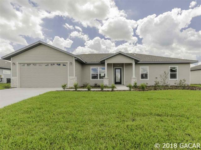 23079 NW 5th Place, Newberry, FL 32669 (MLS #417971) :: Bosshardt Realty