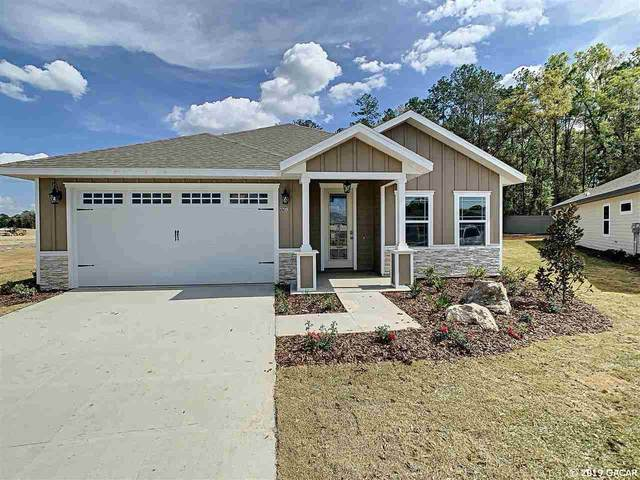 1729 SW 72ND Circle, Gainesville, FL 32607 (MLS #428452) :: Rabell Realty Group