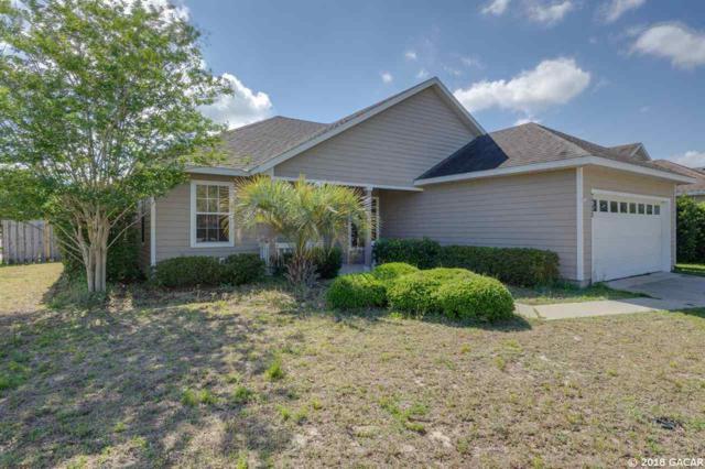 7725 SW 87th Terrace, Gainesville, FL 32608 (MLS #404618) :: Bosshardt Realty