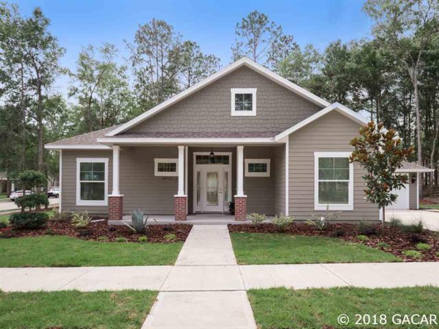 16769 NW 166TH Drive, Alachua, FL 32615 (MLS #413648) :: Florida Homes Realty & Mortgage