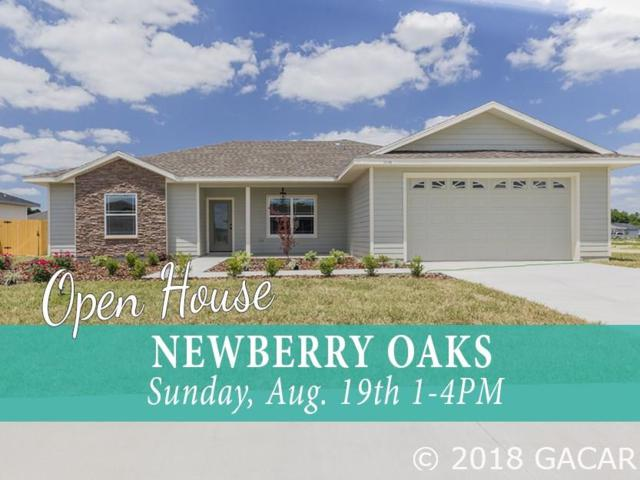 23166 NW 4th Place, Newberry, FL 32669 (MLS #413884) :: Rabell Realty Group